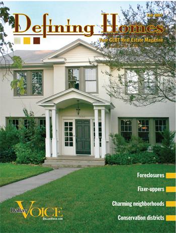 Defining Homes Magazine • November 2007