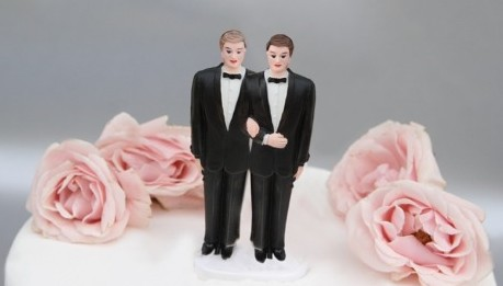 Texas among states 'Least Likely to Legalize Gay Marriage Anytime Soon'