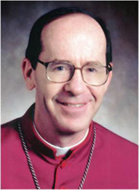 Bishop Thomas Olmsted