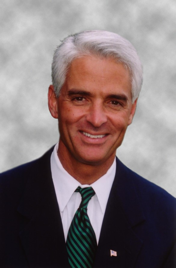 Crist files brief in Florida lawsuit in support of marriage equality