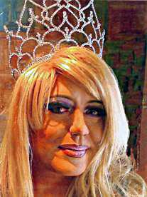 Cloritta Jay, aka Ben Aguilar
