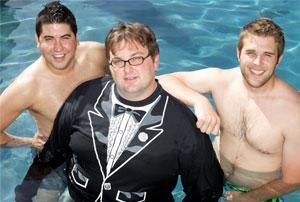 Chubby gay tube websites