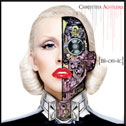 Christina Aguilera steps back into the pop arena four years after her Back to Basics album Bionic.