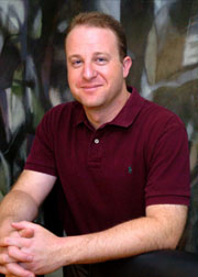 Gay Congressman Jared Polis