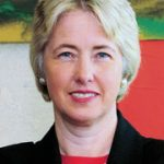 Houston's lesbian mayor, Annise Parker