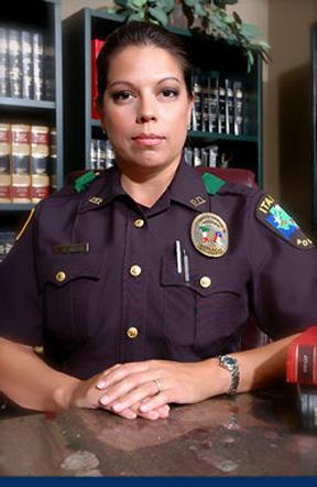 Beth Villarreal | Dallas Voice