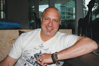 'Top Chef' judge Tom Colicchio