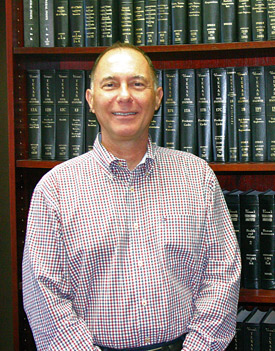 Roger Wedell to retire from Legal Hospice of Texas in December