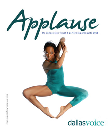 Applause • August 2010