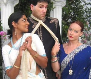 'A Bollywood Lysistrata'
