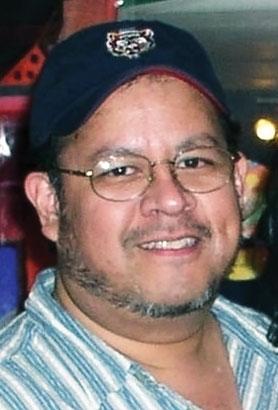 Tony Coronado