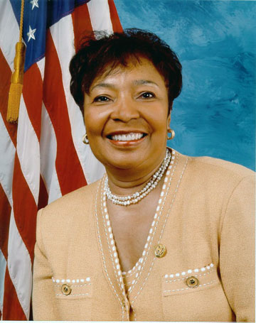 Rep. Eddie Bernice Johnson's statement on the passage of the Trumpcare