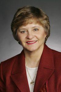 Oklahoma State Rep. Sally Kern