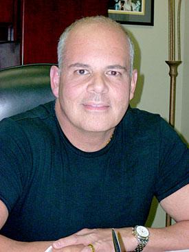 Dr. Nick Bellos