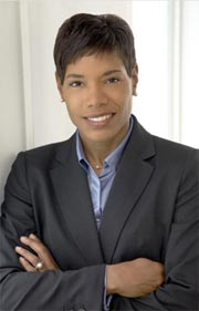Judge Tonya Parker