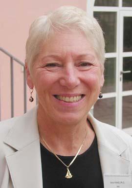 Ann Haas