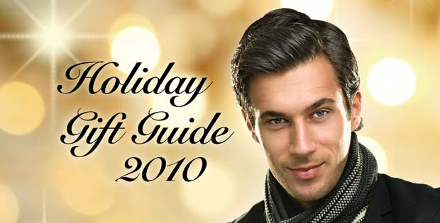Dallas Voice Holiday Gift Guide • 2010