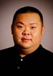 Aaron Cheung