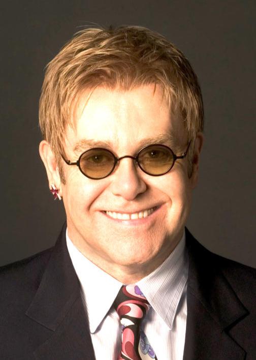 Resource Center receives grant from Elton John foundation
