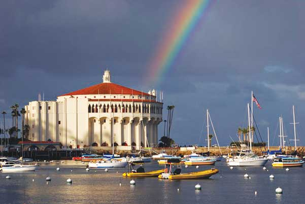 Catalina-Island-Rainbow