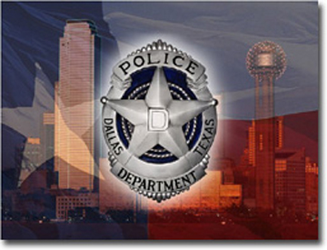 Dallas police looking for man accused of indecent exposure