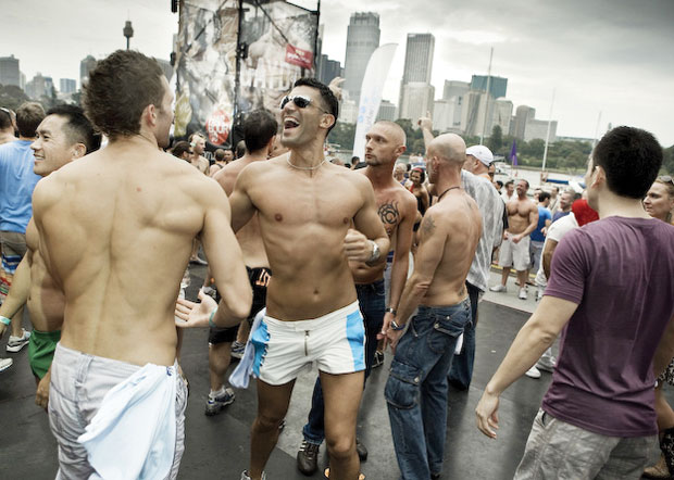 (Photo courtesy New Mardi Gras). RICH LOPEZ   Staff Writer