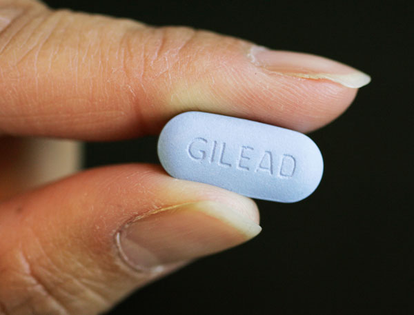 FDA approves 1st pill to help prevent HIV