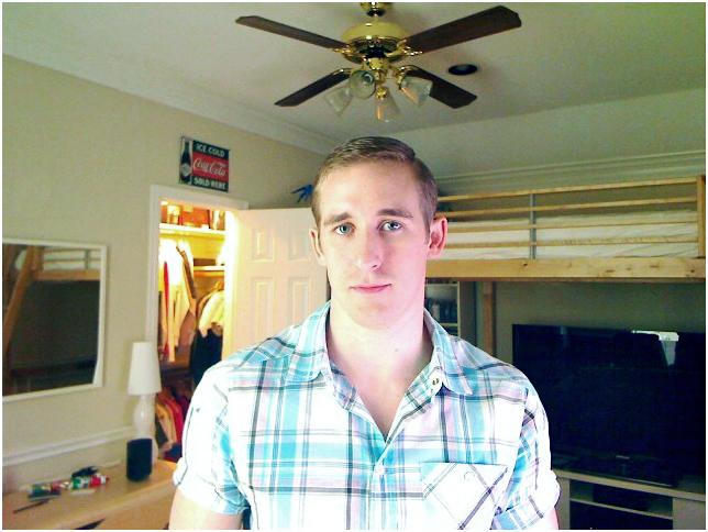 Mason Wyler Blog