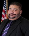 Gay FWISD Trustee Carlos Vasquez responds to DV story, attacks Burns
