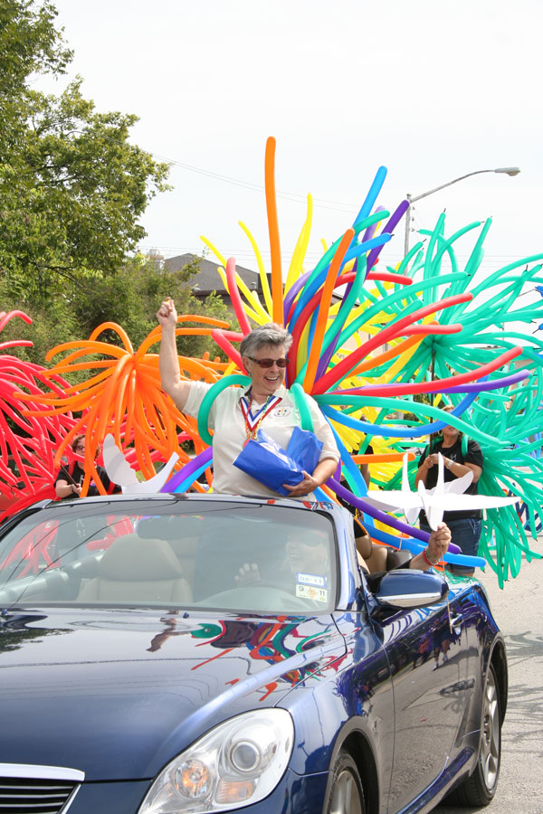 Tarrant County Gay Pride Week Association announces parade honorees