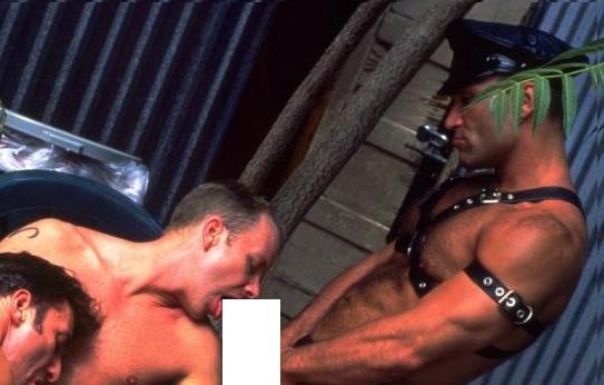 Gay sam ritter