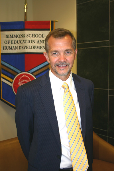 SMU's David Chard to chair National Board for Education Sciences