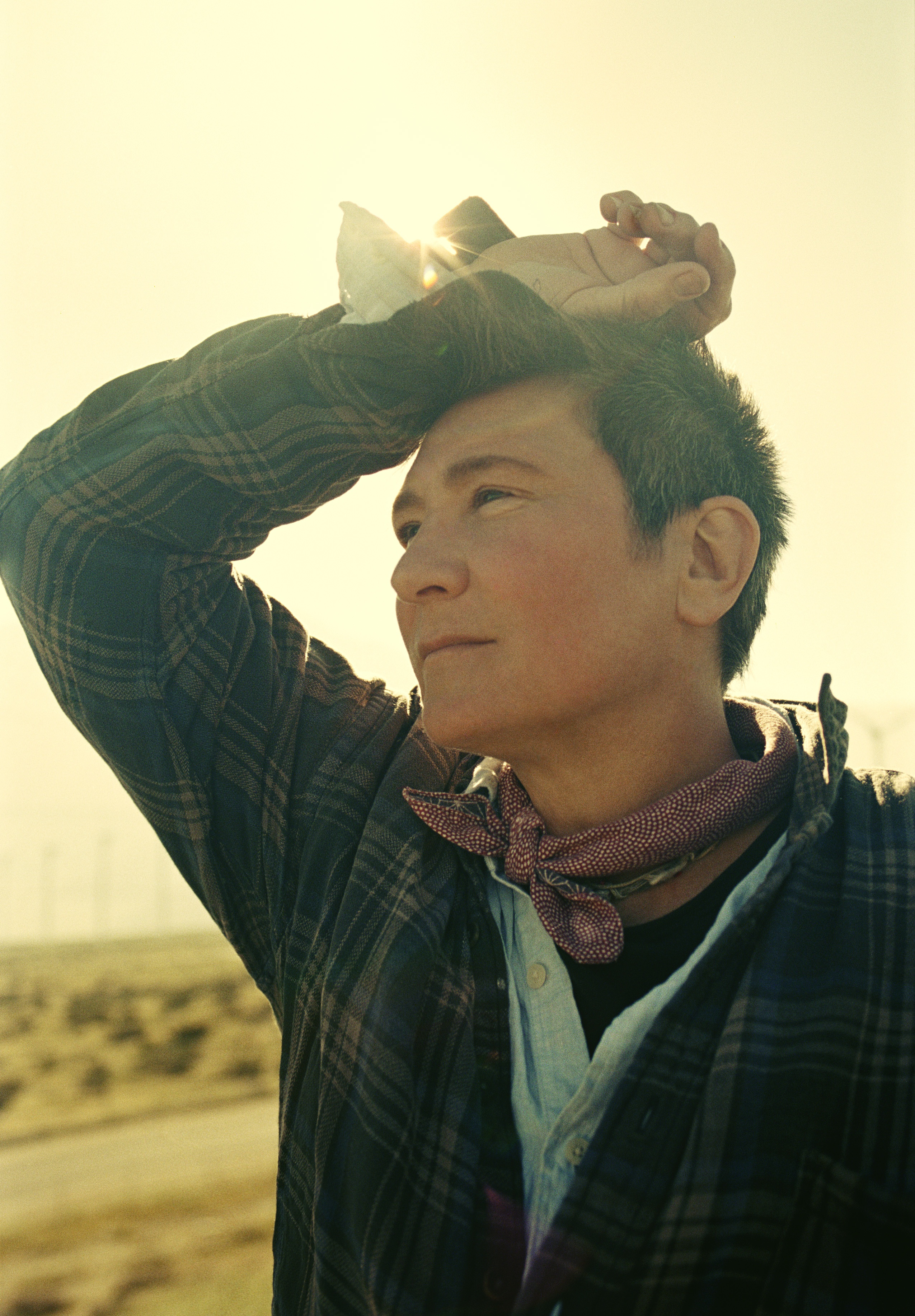 k.d. lang embarks on 25th anniversary tour of 'Ingenue' album