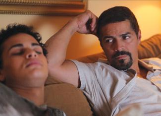 Latino men tube