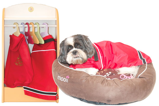 DogRaincoat