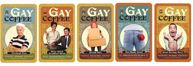 Gay-Cofee