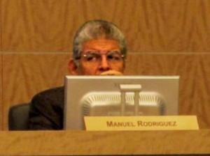 Rodriquez