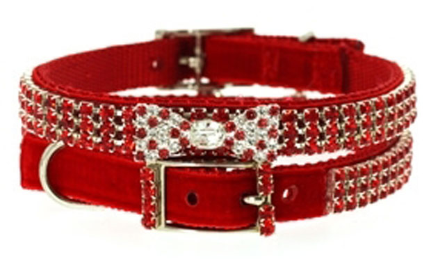 Wizard-of-Oz-Swarovski-dog-collar