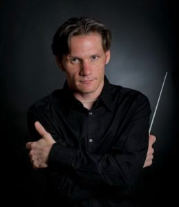 Artistic Director Skip Martin