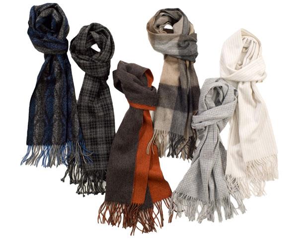 rafii-scarves