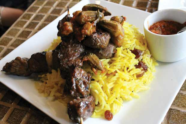 Baboush-lamb-kebab