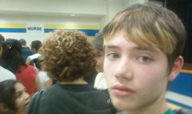 Phillip-Parker-Age-14