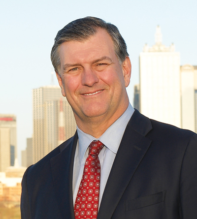 WATCH: LGBT protesters 'shame' Dallas Mayor Mike Rawlings