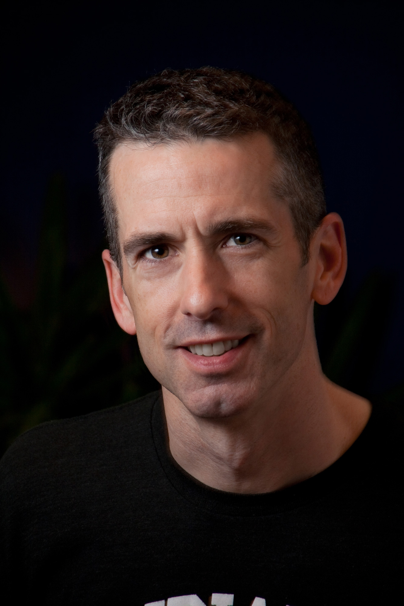 Dan Savage on sex at Texas Tech