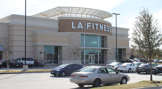 The LA Fitness by Love Field has been a favorite for the community with its convenience to the Oak Lawn area and an impressive list of amenities and classes. (Rich Lopez/Dallas Voice)
