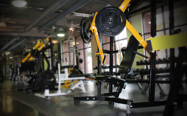 Gyms can reopen — will you go?