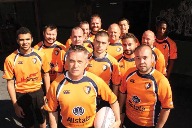 Gay-Sports-Team