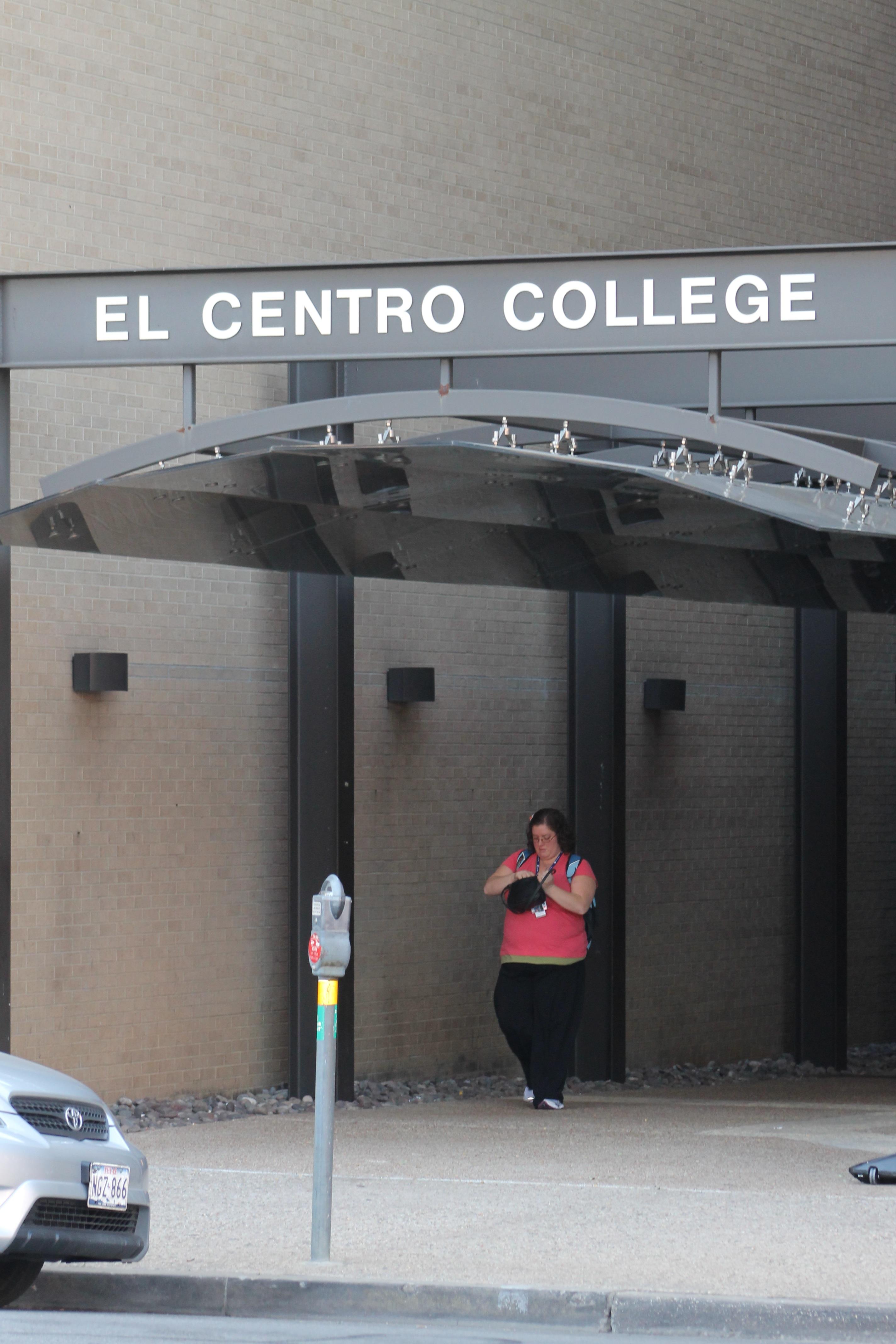 centro college El