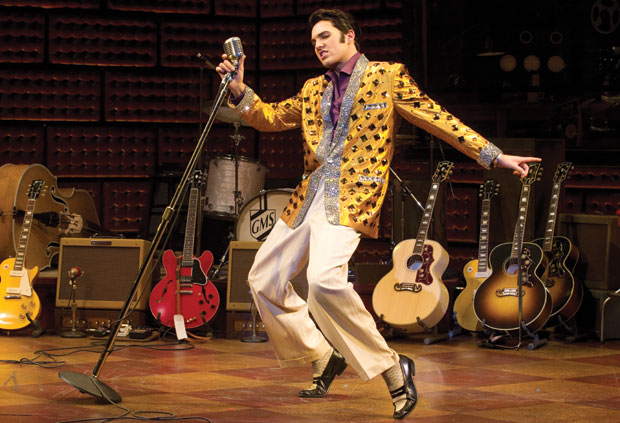 076 Roy Orbison Oh Pretty Woman also Alice Ripley Katie Finneran More Set For 54 Below Next Week 20140523 further Cowboys Jones Says Team Is Grieving besides Million Dollar Quartet also Johnny Cash And June Carter Cash. on on stage with carl perkins