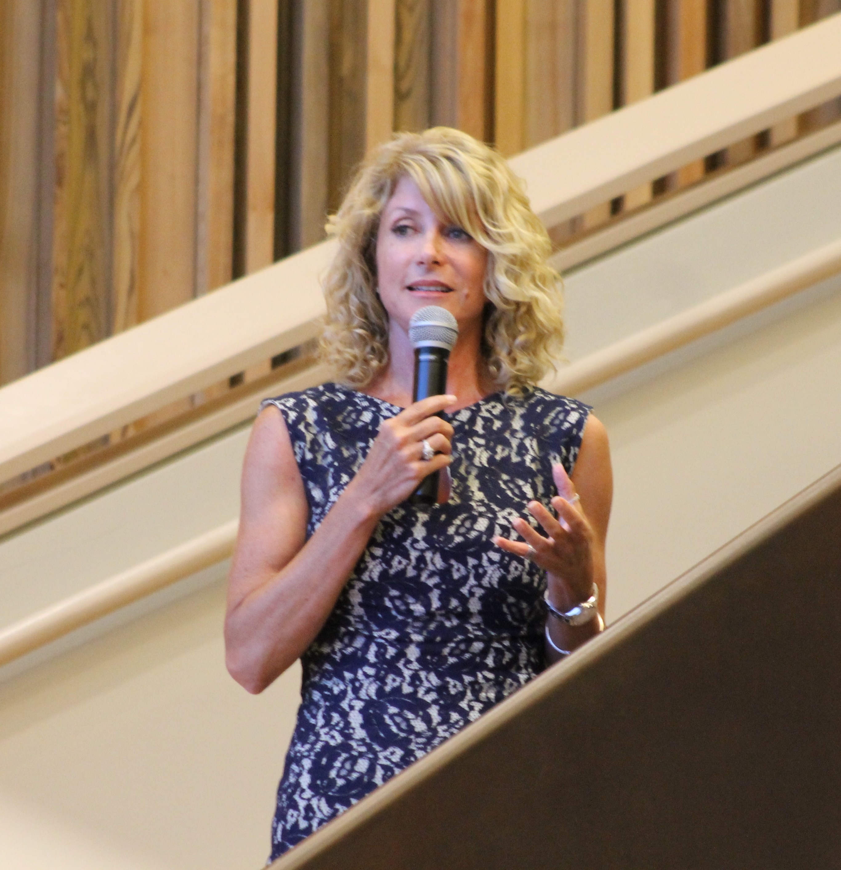 Wendy Davis may announce her intention to run for governor this week